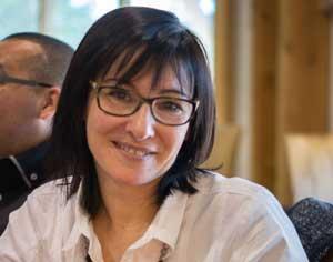 Marie-Hélène Garric Sophrologie
